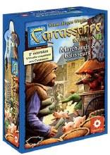 Carcassonne - Marchands et bâtisseurs (extension)
