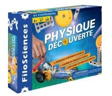 Physique Découverte
