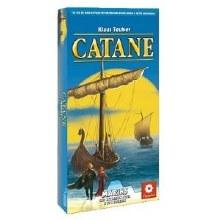 Catan - Marins, extension 5-6 joueurs