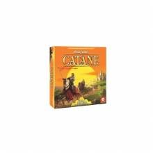Catane - Villes et chevalier (extension)