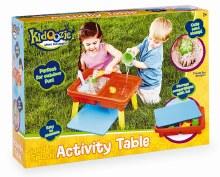 Table d'activités Sand 'n Splash