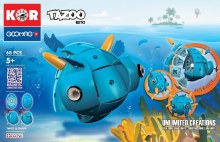Geomag Tazoo Beto