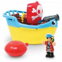 Pip le bateau pirate