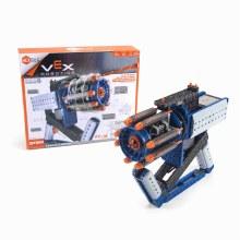 Vex - Gatling Rapid Fire