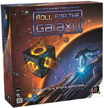 Roll for the Galaxy (Fr)