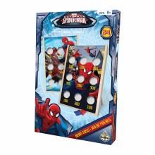 Jeu de Poches - Spider-Man