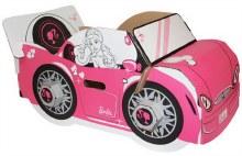 Voiture décapotable Barbie