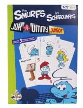 Jok-r-Ummy Junior Schtroumpfs