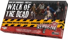 Zombicie - Walk of the Dead
