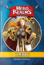 Hero Realms (Heros Deck) - Cleric