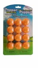 Balles de rechange pour Atomic Poppers