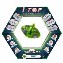I-Top Toupie - Verte