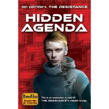 Hidden Agenda (Extension)