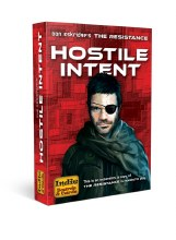 Hostile Intent (Extension)