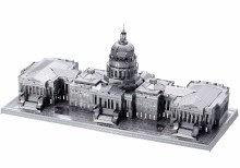 US Capitol Iconx 3D