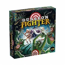 Dungeon Fighter - Anglais
