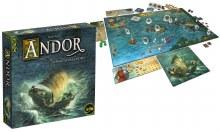 Andor - Partie II Voyage vers le nord (ext. Fr.)