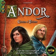 Andor: Chada & Thorn (Fr.)