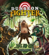 Dungeon Fighter - Rock and Roll (Ext Fr.)
