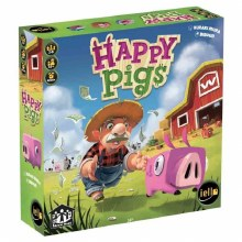 Happy Pigs (français)