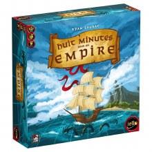 Huit minute pour un empire