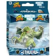 Monster Pack 01 - Cthulhu
