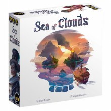 Sea of Clouds (Français)