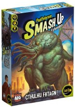 Smash Up! Cthulhu fhtagn! (extension, version française)