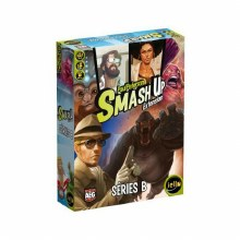 Smash Up! Séries B (extension)