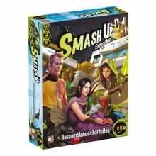 Smash Up - Ressemblances Fortuites