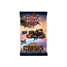 Star Realms Crisis - Bases & Vaisseaux