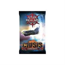 Star Realms Crisis - Événements