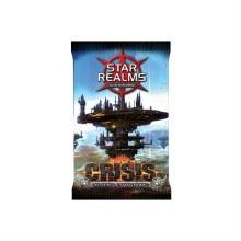 Star Realms Crisis - Flottes et Bastions