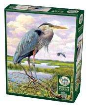 Casse-tête 1000 mcx - Heron