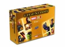 Marvel - Legendary