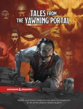 Tales froms the Yawning Portal