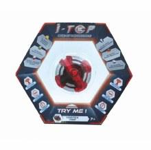 I-Top Toupie - Rouge