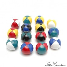 Balles de jonglerie à l'unité