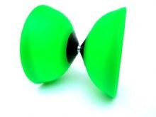 Diabolo Tornado Axe vert