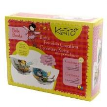 Bols Ketto - Fées