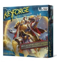 Keyforge - L'âge e l'ascention