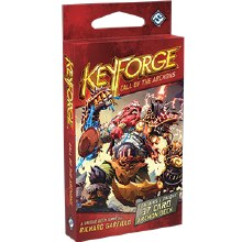 Keyforge - Call of the Archons Unique Deck