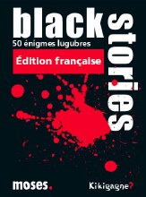 Black Stories (version française)