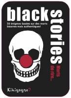 Black Stories - Morts de rire