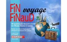 Fin Finaud - Voyage