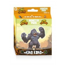 Monster pack 02 - King Kong