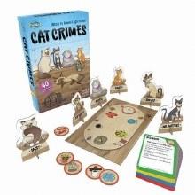 Cat Crimes (Fr.)