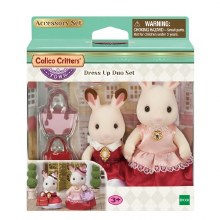 Calico Critters - Ensemble duo de vêtements