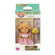 Calico Critters - Caniche jouet