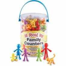 Compteurs Ma Famille et Moi